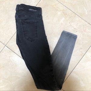 Current/Elliot Skinny Jeans Size 25